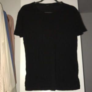 ♠️ Brandy shirt with holes